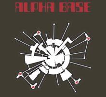 Alpha Base by ixrid