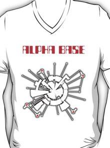 Alpha Base T-Shirt