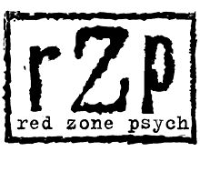 Red Zone Psych Inverse by infectus