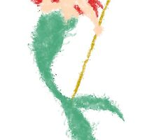 Ariel - heroesNOTneeded by Boudica-