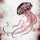 Jellyfish II by SamNagel