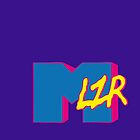 MLZR by Indayahlove