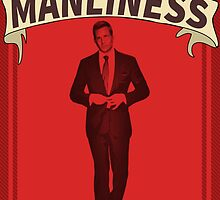 The Art of Manliness by Clark Manor