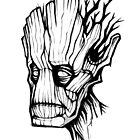 Yo Soy Groot by sweav