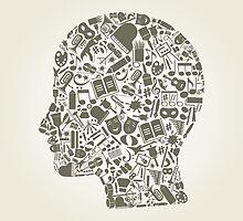 Head art by Aleksander1