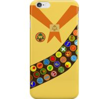 Wilderness Explorer iPhone Case/Skin