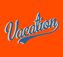 Vacation by Music