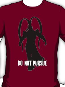 Do not pursue Lu Bu Dynasty Warriors T-Shirt