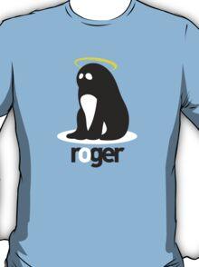 Roger Halo T-Shirt