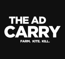 The AD Carry by Werutaasu