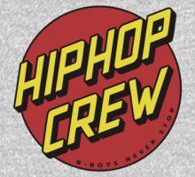 Hip Hop Crew by mrspaceman