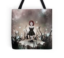 Underneath the Stars Tote Bag