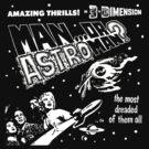 Man Or Astroman? - 3D by mrspaceman
