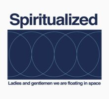 Spiritualized - We Are Floating In Space by mrspaceman