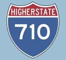 Higherstate 710 T-Shirt