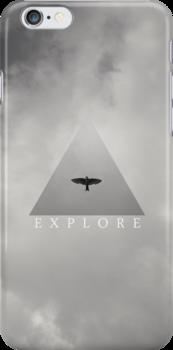 Explore by GalaxyEyes