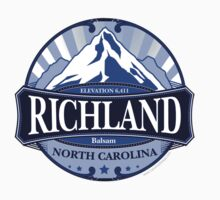 Richland Balsam North Carolina by Carolina Swagger
