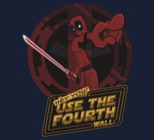 Use The Fourth Wall Kids Clothes