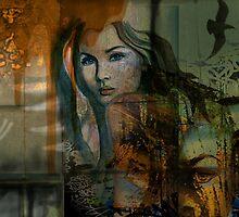 Rust Angel by DarkForgeStudio