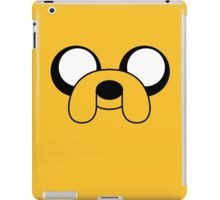 Jake The Dog iPad Case/Skin