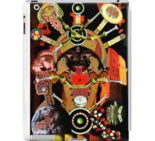 Scarab Beetle Sphinx. iPad Case/Skin