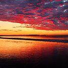 Sunrise Fury by Poete100