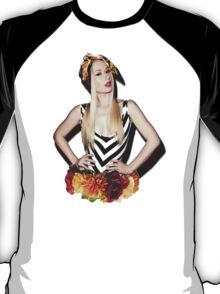 Iggy Floral T-Shirt