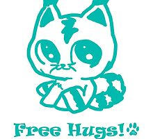 Free Hugs! by Aika Pruess