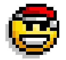 Smiley :noel: JVC by Malherbe