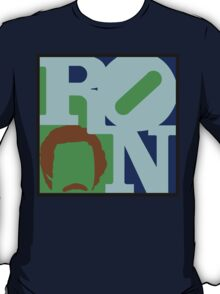 Ron Love (b) (Anchorman) T-Shirt