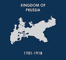 Kingdom of Prussia by mehmetikberker