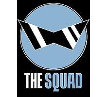 squirtle squad Photographic Print
