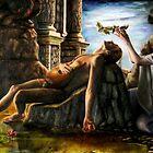 Posthumous glory by Ricardo Giraldez