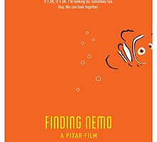 Finding Nemo  by SITM