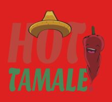Hot Tamale! by Frans Hoorn