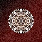Wallpaper Kaleidoscope by fantasytripp