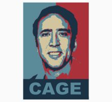 CAGE 2014 by ryan1815