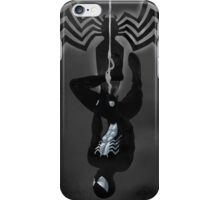 Black Suit Spiderman iPhone Case/Skin