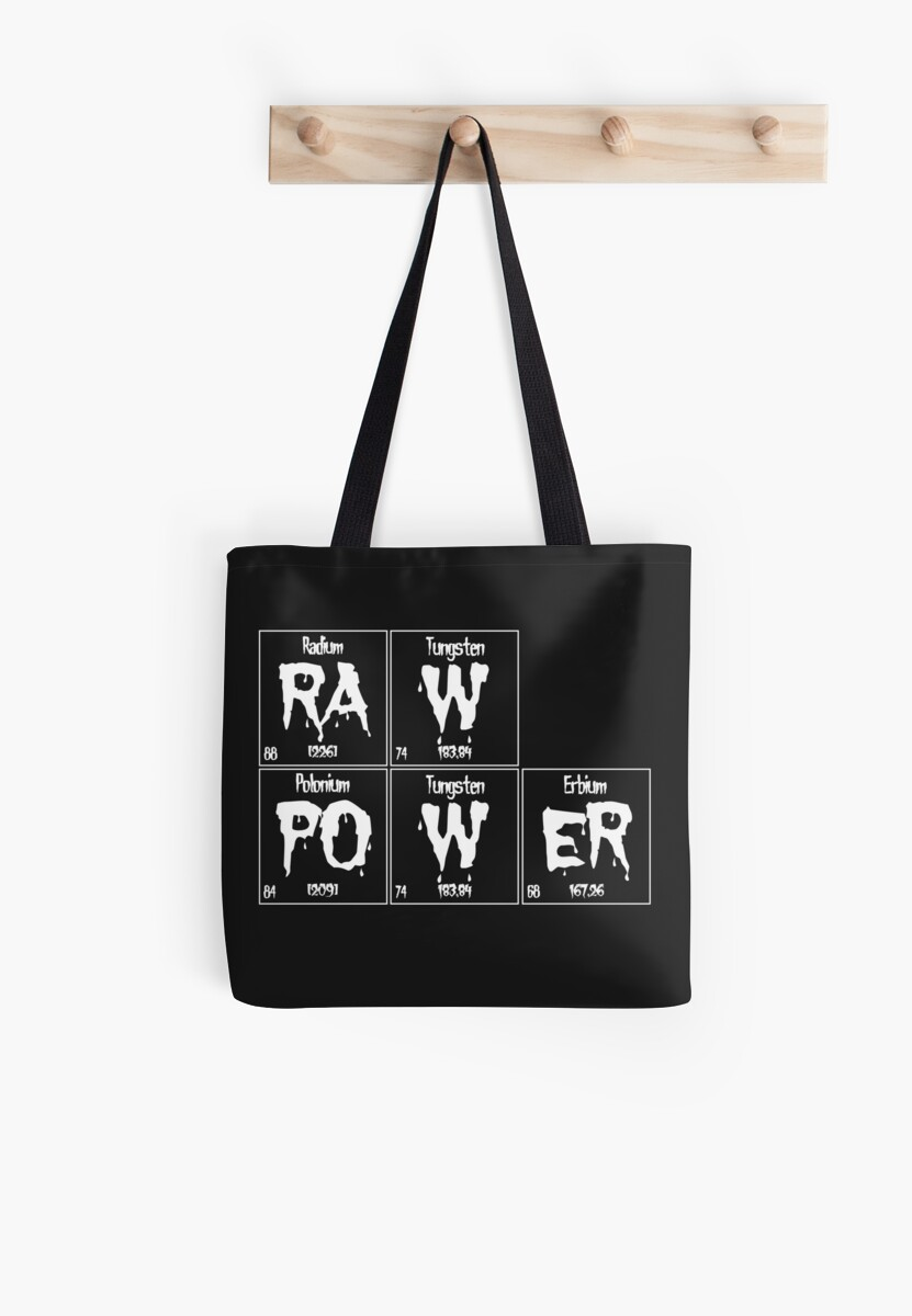 RaWPoWEr by ZedEx