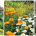 The Great Dixter Gardens by Claudia Dingle