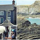 Welcome to Hartland by Claudia Dingle