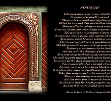 Strength by Leon A.  Walker