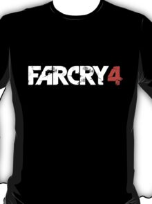 Far Cry 4 T-Shirt