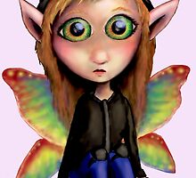 Fairy Aviator by 'Trick Slattery