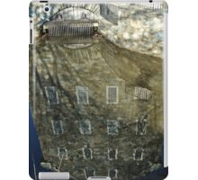 Reflections on the past iPad Case/Skin