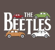 The Beetles Kids Clothes