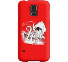 Release the Blooper! Samsung Galaxy Case/Skin