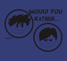 Would You Rather... by Eighty7