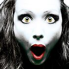 freak out! by nwd. funke