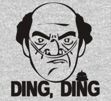 ding, ding - breaking bad by HELLACOOL